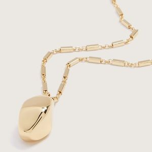 🆕 Gold Plated (14k) Pendant Necklace